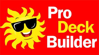 Pro Deck Builder