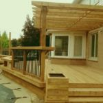 Prodeck builder home page