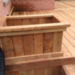 prodeckbuilder Flower pots and Garden box 1