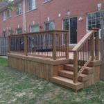 Prodeckbuilder railings 3