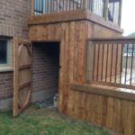 prodeckbuilder storage shed 4