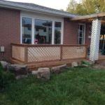 Prodeckbuilder railings 4