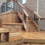 Prodeckbuilder railings 5