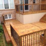 Prodeckbuilder railings 6