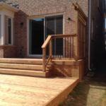 Prodeckbuilder railings 7