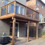 Prodeckbuilder railings 8