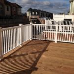 Prodeckbuilder railings 9