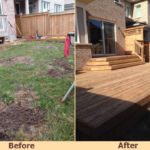prodeckbuilder before and after 3